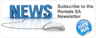 Rentals SA Newsletter